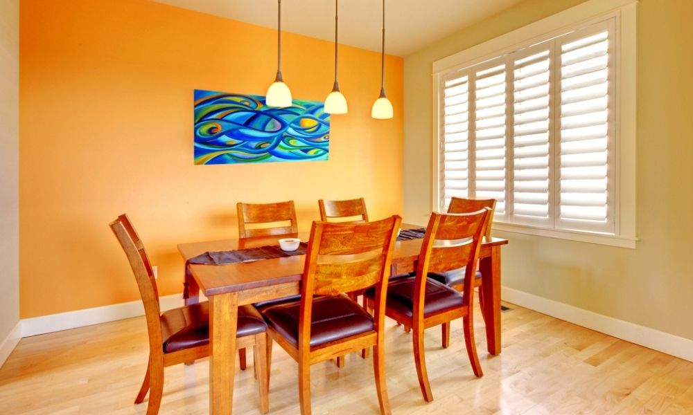 How To Recover Dining Room Chair