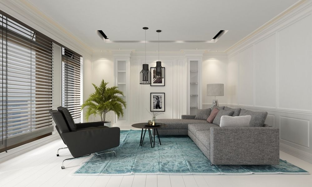Long Narrow Living Room Decor Ideas