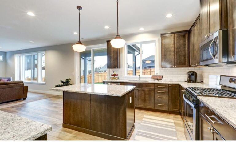 How To Calculate Linear Feet For Kitchen Cabinets